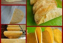 DYI Foods / Food Prep