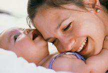 Motherhood / Parenthood / by Julie Martin