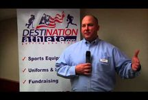 Franchising / Destination Athlete® is a franchise model. It can be home-based with little overhead, and no inventory to carry. Join the exciting and growing world of youth and high school sports.