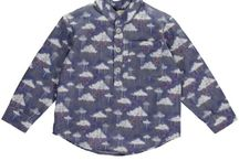 SHIRTS AND BLOUSES / Beautiful blouses and shirts for babies