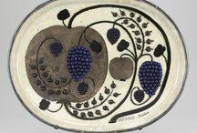 Art of Birger Kaipiainen / Ceramics