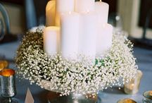 Wedding ideas / by Jessica Belles