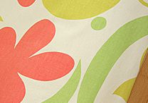 Blossoming Futon Covers - Floral Patterns