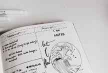 Atelier - Bullet Journal