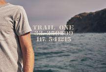 Trail One.