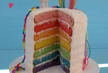 Hannah's 5th birthday / by Katrina Allen