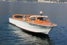 Barindelli taxi boats / Private tours or transfers by deluxe water taxi.