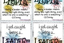 Classroom Mgmt - Leader in Me