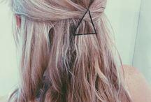 Hair & Looks