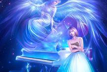 anjeles hermozos