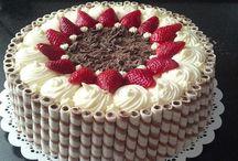 Cakes III.
