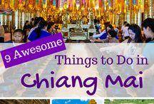 Travel - Chiangmai