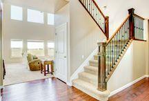 Home Build Ideas / Ideas for building our Dream Home