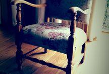PORTFOLIO - Furniture