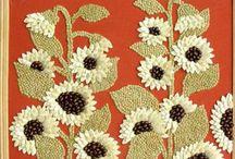 Seed mosaics