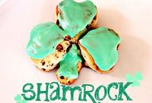 Luck 'O The Irish...