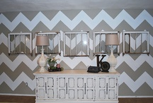 DIY Wall & Ceiling Treatments / by Megan {Our Pinteresting Family}