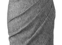 faldas originales