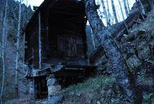 demirdöven köyü / eski usul el değmemiş yaşam tarzı