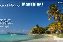 Luxury Holidays Worldwide / Pending....