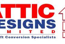 our blog / by Attic Designs Loft Conversions