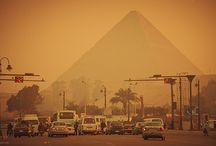 Egypt / Elite Tour Club offers Luxury Tours to Egypt / by Elite Tour Club