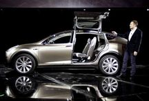 Tesla Motors Cars and Elon Musk / Everything about #Tesla and #Elon #Musk electric engine green mobility