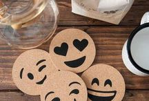 Emojis / emoji things