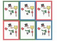 Winter Theme Printable Worksheets / Preschool activities and worksheets for winter