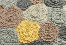Crocheted Rug Ideas