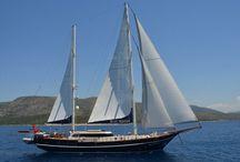BLUE HEAVEN / #gulet, #yacht, #bluevoyage, #yachtcharter,  www.cnlyacht.com
