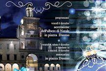 Mercatini di Natale - Shopping, Luci e Sapori al Centro dall' 8 al 26 dicembre Crema (CR)