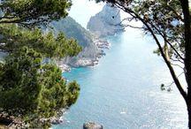 Travel Bucket List: Amalfi Coast