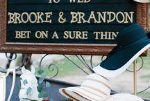 Kristins bridal shower