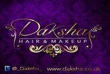Daksha Hair&Makeup