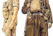 Military - WW2 - Uniforms