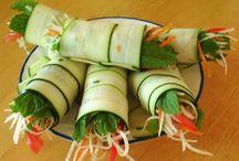 Healthy Recipes!! / by Lilli Perez