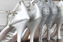 { Bridal Shoes }