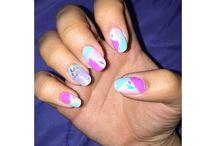 Nail Art / uñas, nail art
