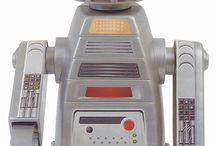 Robot commerciali
