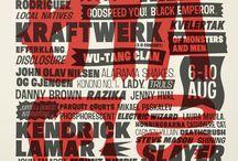 30 Single Poster / European Design Award winners