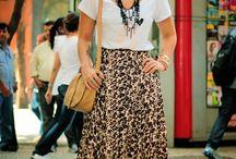 Fashion Sem Salto - Calor