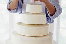 Cách làm bánh cưới tầng