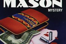 My Man Perry Mason / by Janet Klein