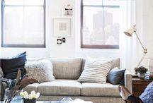 New Home - Interior decor