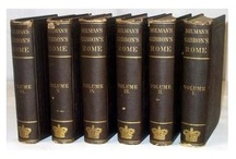 6 Volumes