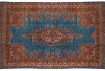 Persian Rugs / Persian rugs from Iran