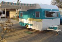 Awesome RV Paint Jobs