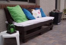 DIY Outdoor decorations / by Shannette Avara