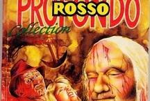 HoRRoRBooks / libri e riviste horror/ horror books and magazines/ libros de terror y revistas